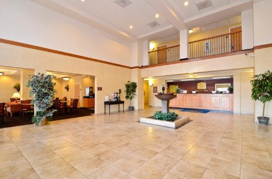Photo of Best Western Windsor Inn & Suites Danville