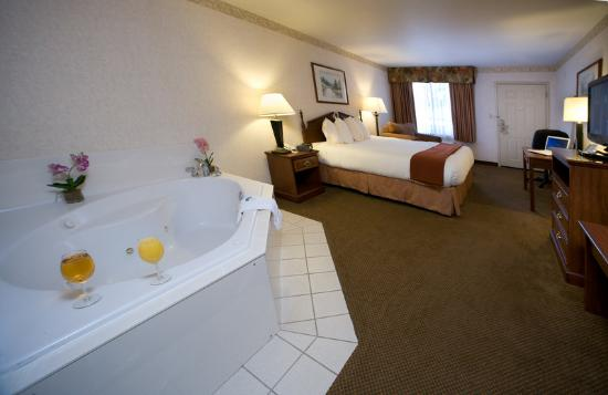 BEST WESTERN Exeter Inn & Suites: Guest Room