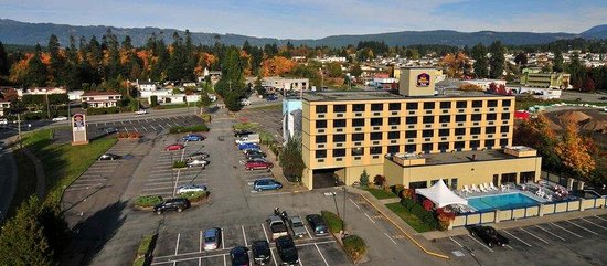 Photo of BEST WESTERN PLUS Barclay Hotel Port Alberni