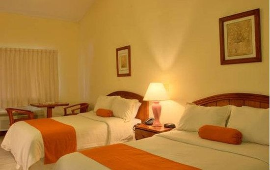 BEST WESTERN Belize Biltmore Plaza Hotel