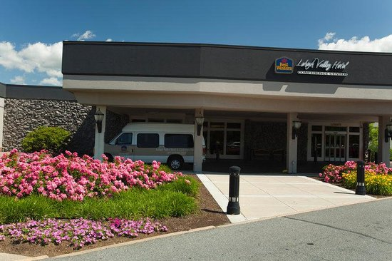 ‪BEST WESTERN PLUS Lehigh Valley Hotel & Conference Center‬