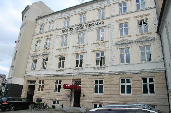 Hotel Sct. Thomas