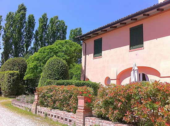 Locanda Solarola