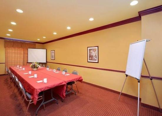 Comfort Suites Near Seaworld: Meeting Room