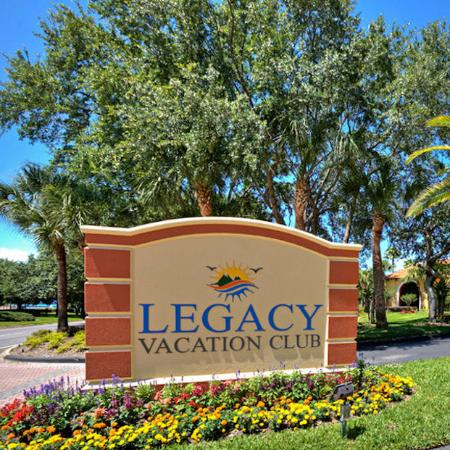 ‪Legacy Vacation Resorts-Lake Buena Vista‬