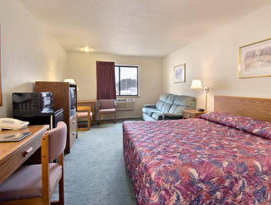 Super 8 Motel Sibley: Suite