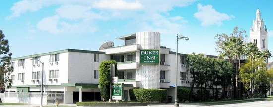 Photo of Dunes Inn Wilshire Los Angeles
