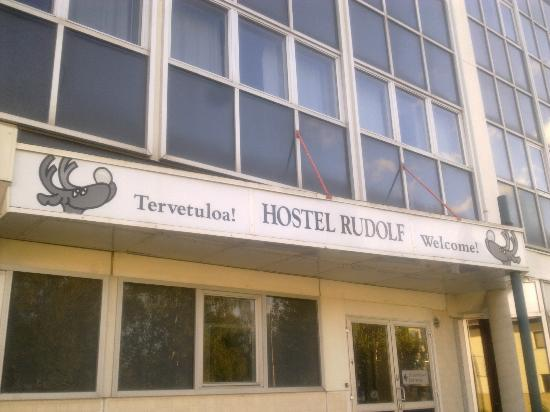 Photo of Hostel Rudolf Rovaniemi