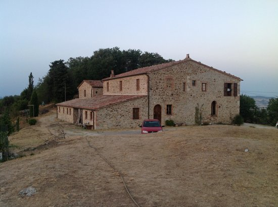 Agriturismo Le Case