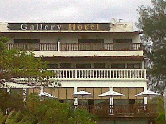 Catembe Gallery Hotel: Welcome to your Gallery of Contruction site