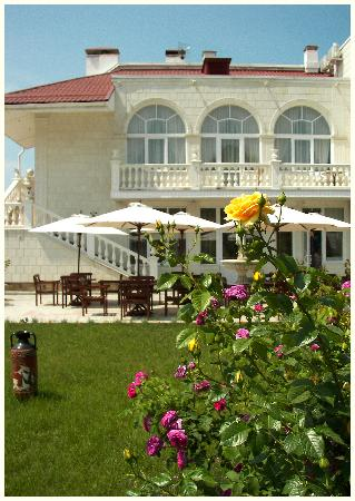 Photo of Hersones Boutique Hotel Sevastopol
