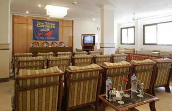 Triton Empire Inn: Empire Hotel - Meeting room