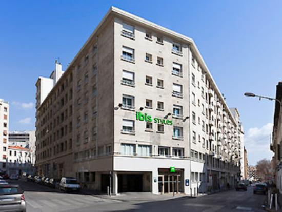 Photo of Hotel Clarine Marseille