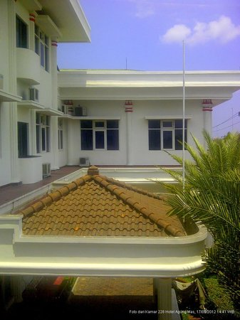 Hotel Agung Mas