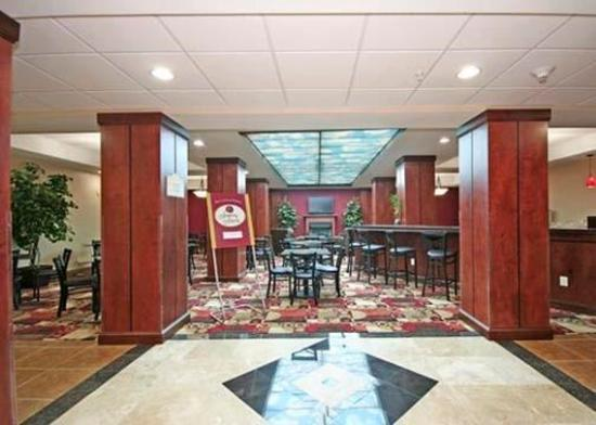 Comfort Suites Greensboro: Restaurant