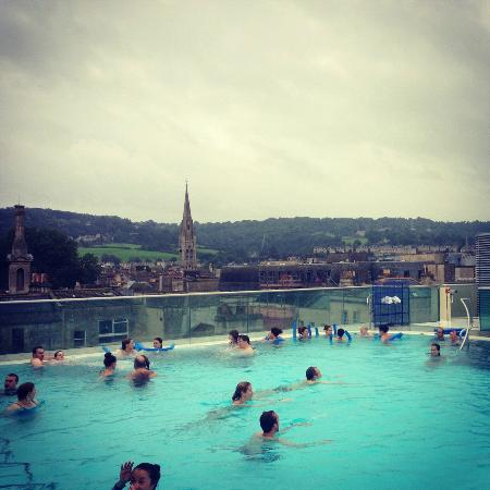 Thermae Bath Spa Tripadvisor
