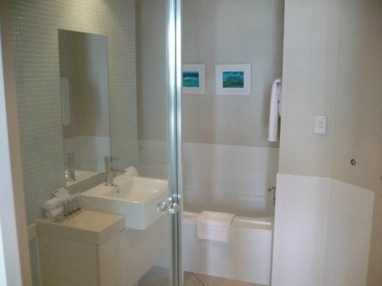 201 Lake Street: 2 bdrm: Bathroom