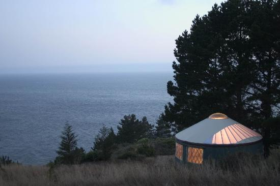 Photo of Treebones Resort Big Sur