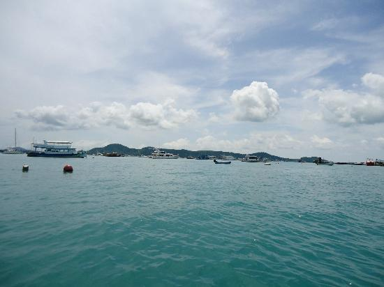 SweetDreamers Charters - Private Day Trips: Chayong Bay