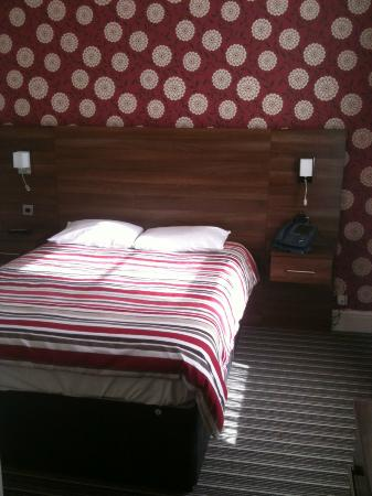 Ely House Hotel: Double Room