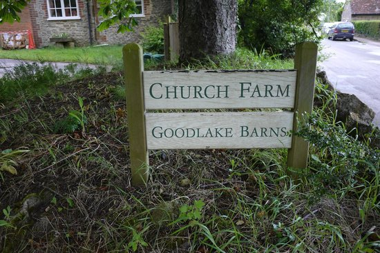Goodlake Barns