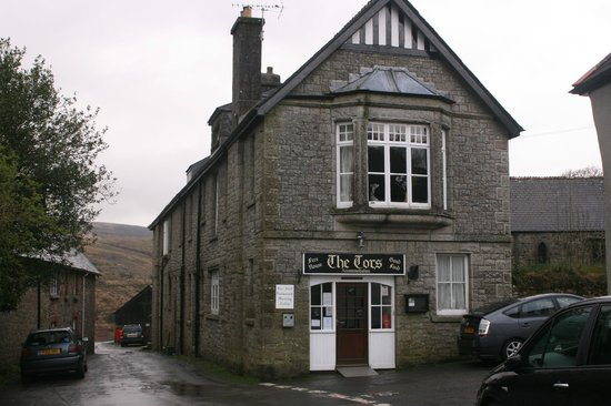 The Tors Inn
