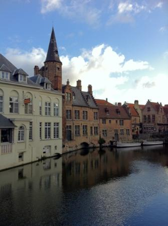 Flanders, Belgium: Bruges