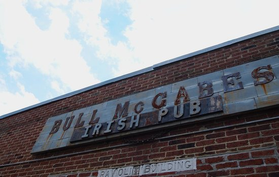 Bull McCabe's Irish Pub