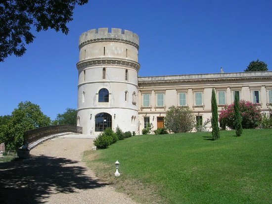 Photo of Chateau de Barbegal Arles