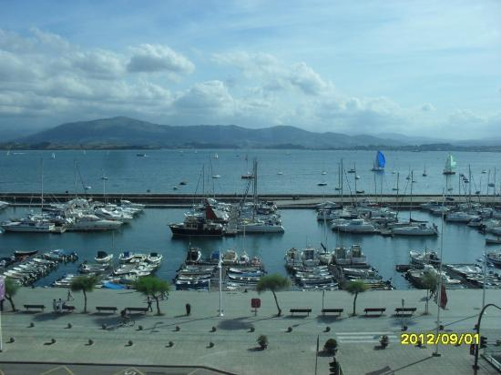 Vincci Puertochico: what a view - 2nd floor