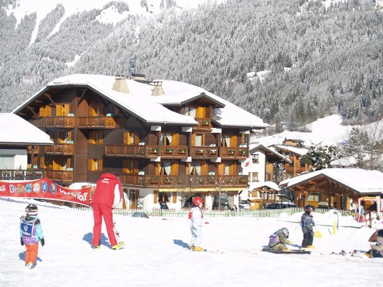 Photo of Residence Frond Neige Morzine-Avoriaz