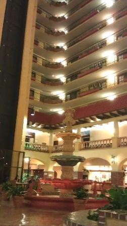 Embassy Suites Hotel Kansas City - Plaza: Main Area