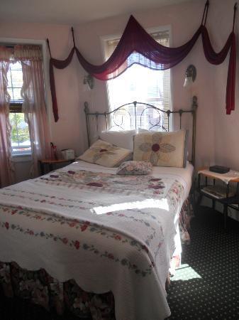 Fair Street Guest House: room