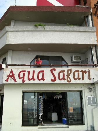 Safari Inn: Aqua Safari