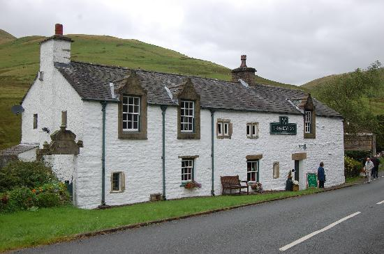 Sedbergh United Kingdom  City new picture : The Cross Keys Temperance Inn, Sedbergh Restaurant Reviews, Phone ...