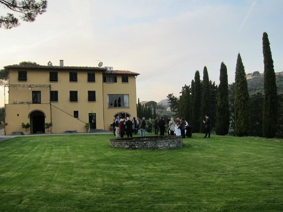 Villa Baldaccini
