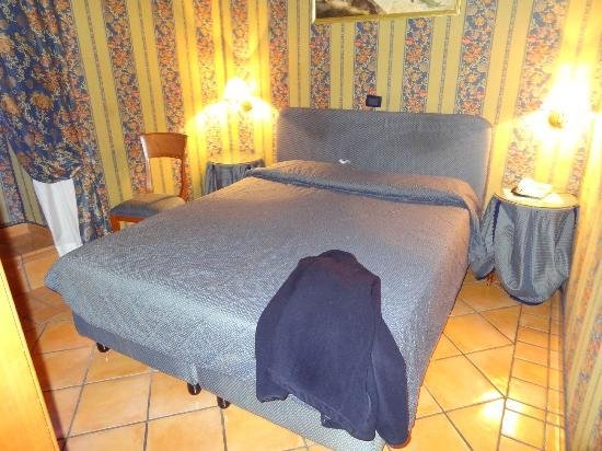 Lirico Hotel: Bedroom 309