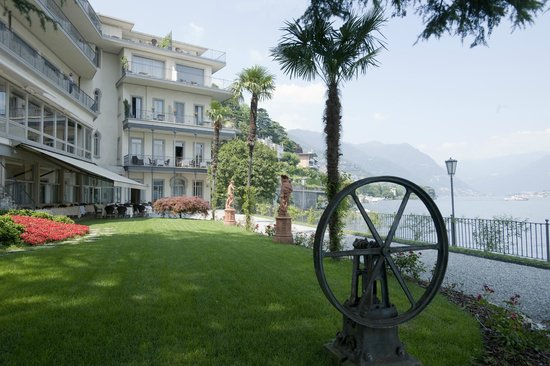 Photo of Hotel Villa Flori Como