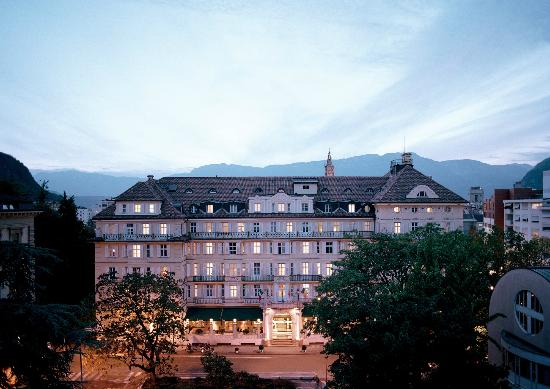Photo of Parkhotel Laurin Bolzano