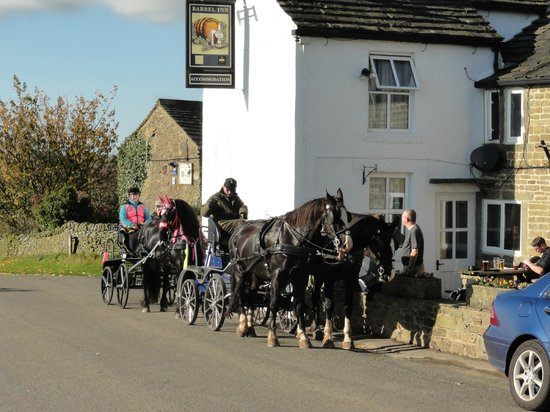 Photo of The Barrel Inn Hope Valley