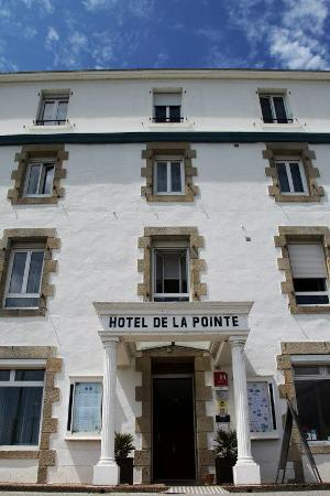 ‪Hotel de la Pointe de Mousterlin‬