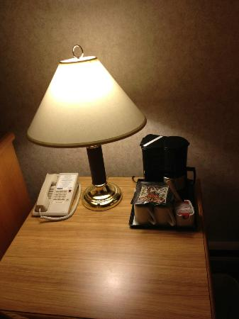 Travelodge Victoria: Room 235