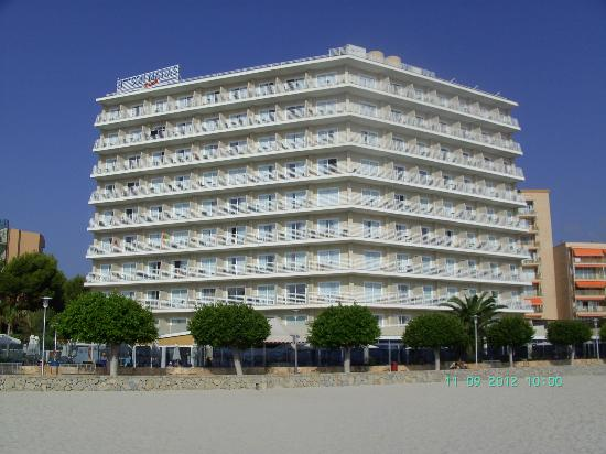 Hotel Son Matias Beach: The Hotel