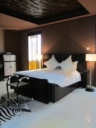 Villa Makassar: Our fabulous room