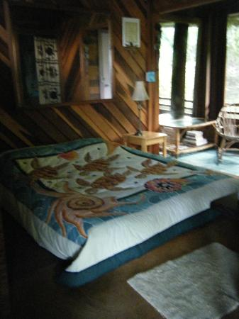 Dragonfly Ranch - Healing Arts Center: Second bedroom