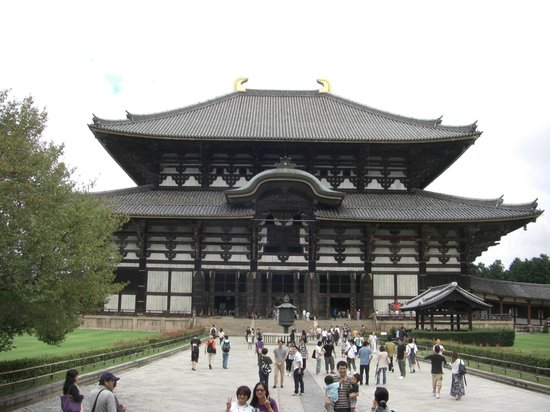Nara, Japan: 