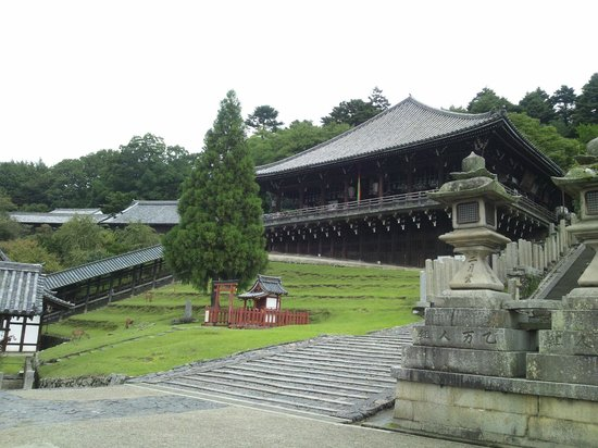 Nara, Giappone: 