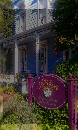 The Napa Inn: Buford House (Napa Inn)