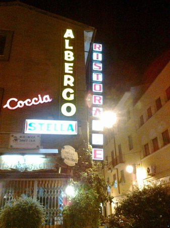 Albergo Ristorante Stella