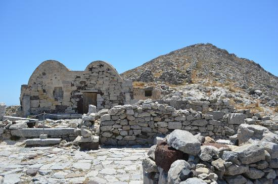 Ancient Thira 3 - Picture of Kamari, Santorini - TripAdvisor